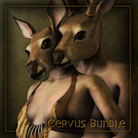Cervus Bundle M4V4