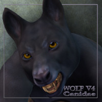 Canidae Wolf V4 Expansion