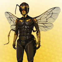 Insectoid M4