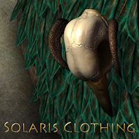 Solaris M4 Clothing