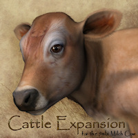 Cattle Expansion